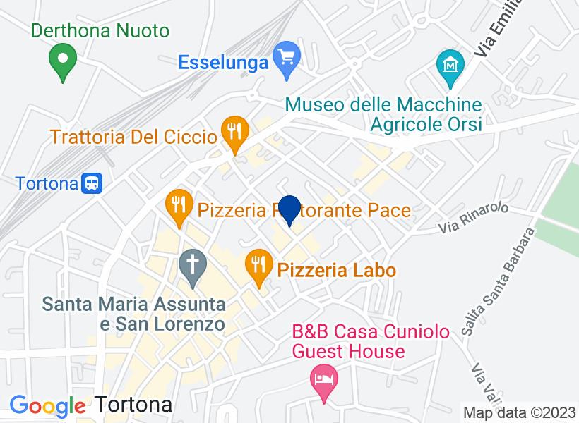 Ufficio, studio privato, TORTONA