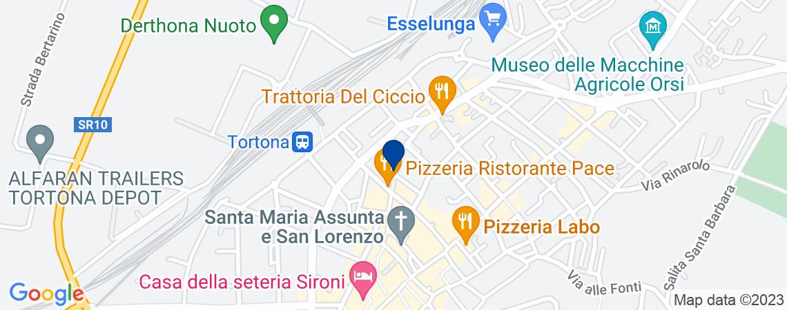 Appartamento Bilocale, TORTONA