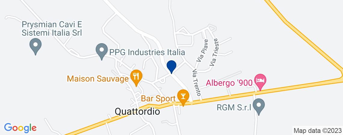 Villa, QUATTORDIO