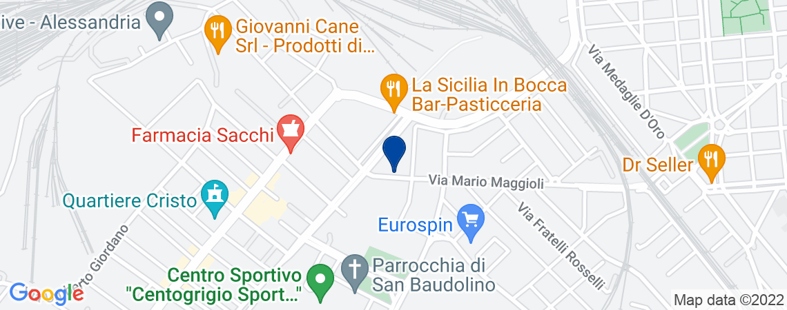 Magazzino, deposito, ALESSANDRIA