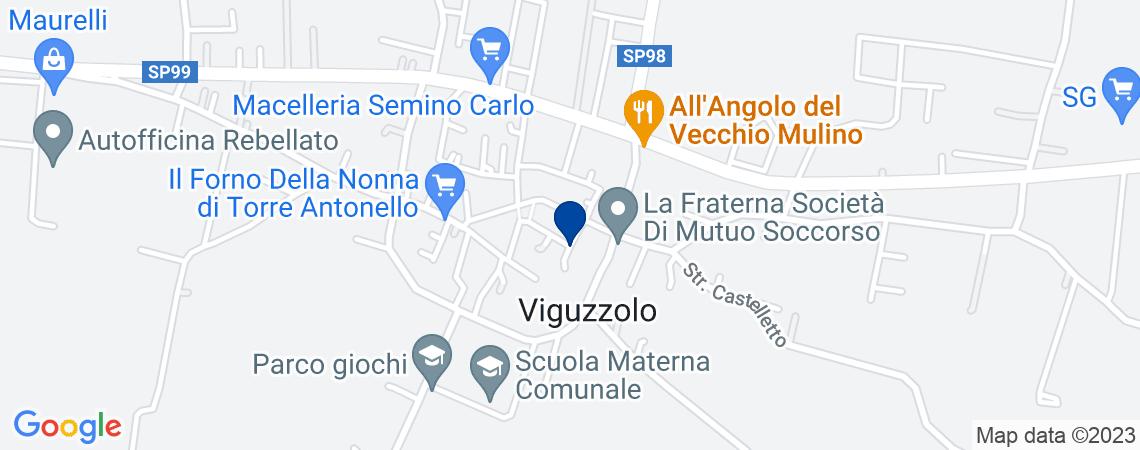 Appartamento, VIGUZZOLO