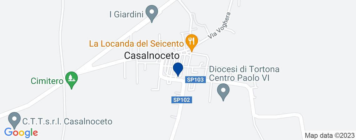 Appartamento Bilocale, CASALNOCETO