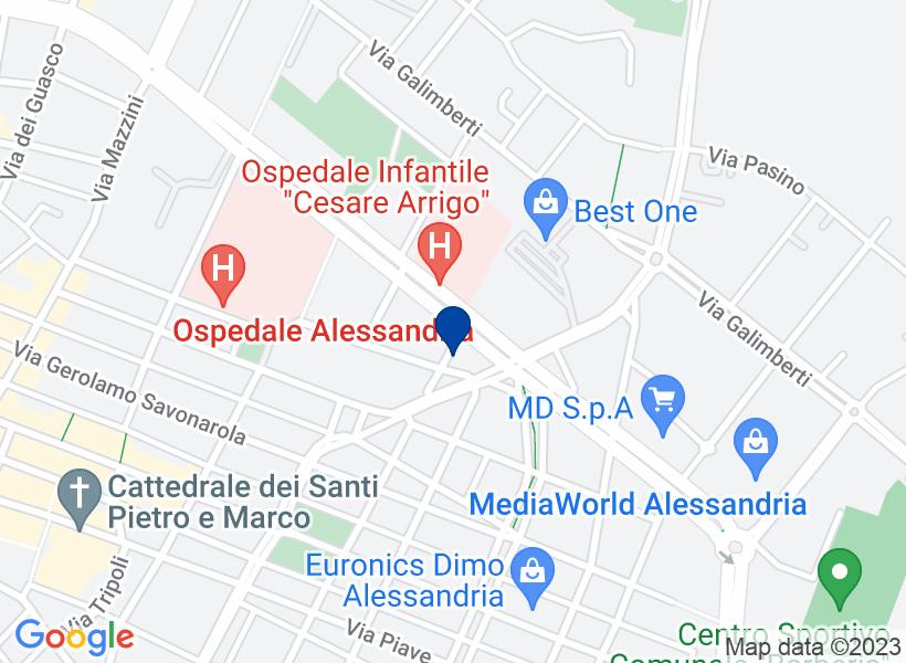 Appartamento Trilocale, ALESSANDRIA