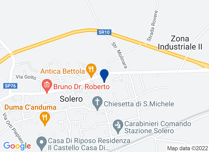 Appartamento Quadrilocale, SOLERO