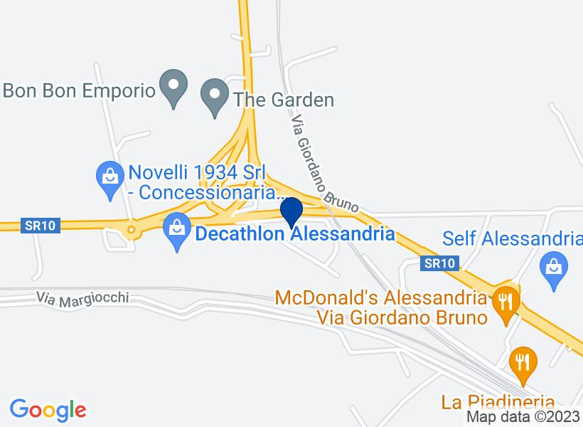 Appartamento, ALESSANDRIA