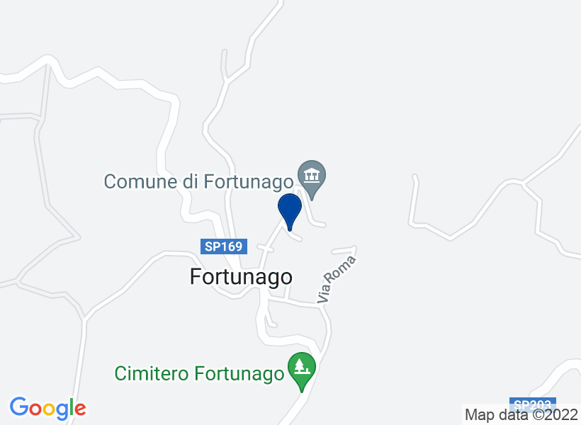Terreno, FORTUNAGO