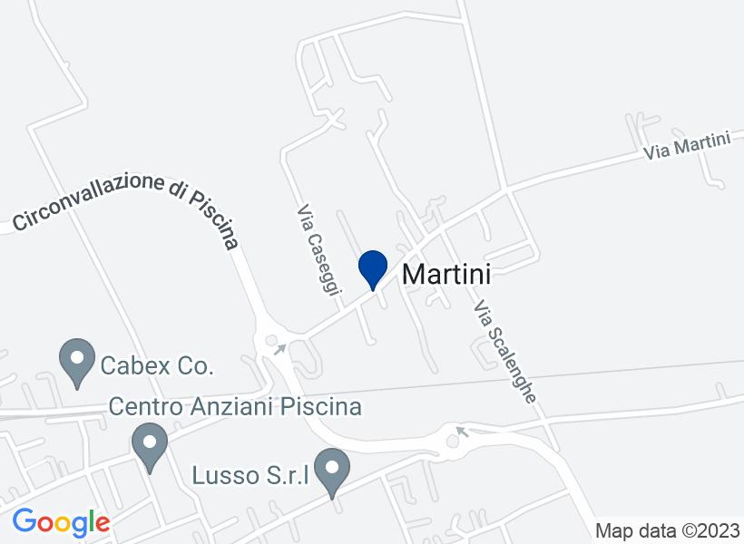 Appartamento Trilocale, PISCINA
