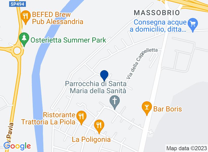 Appartamento Bilocale, ALESSANDRIA