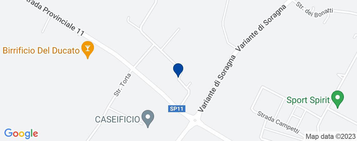 Appartamento, SORAGNA