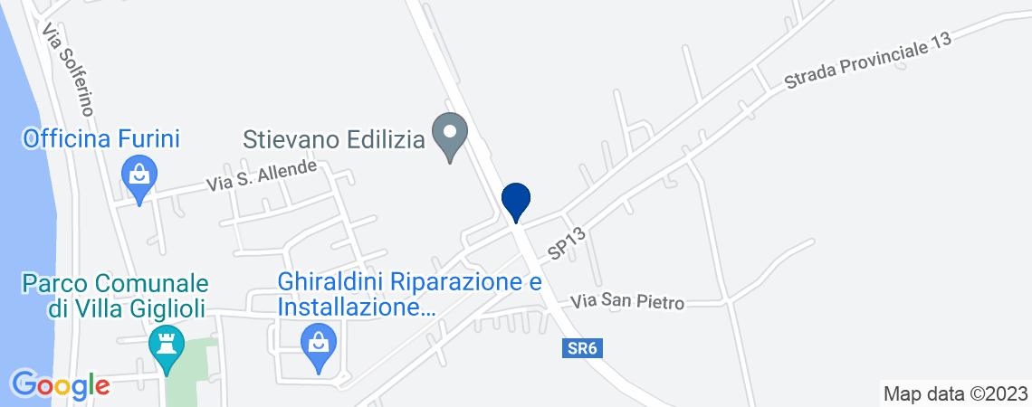 Terreno, FICAROLO