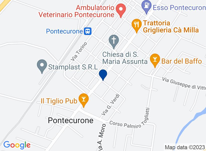 Appartamento, PONTECURONE