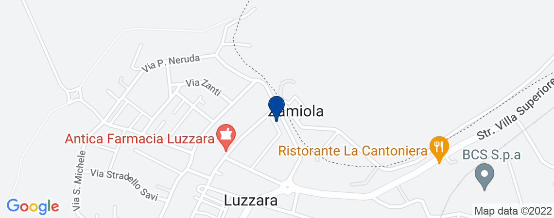 Appartamento, LUZZARA
