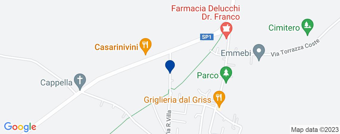 Terreno, CODEVILLA