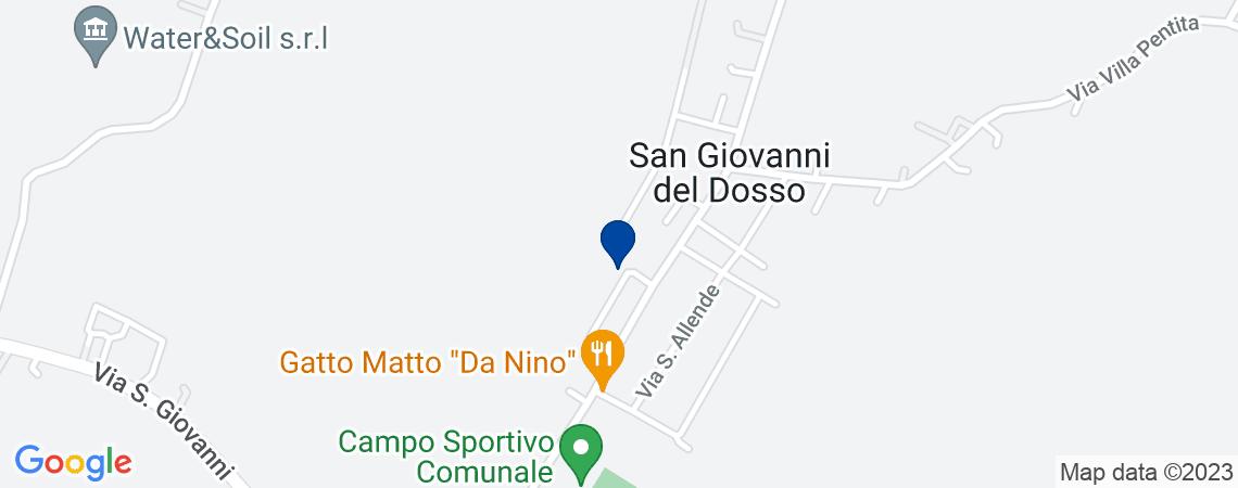 Appartamento, SAN GIOVANNI DEL DOSSO