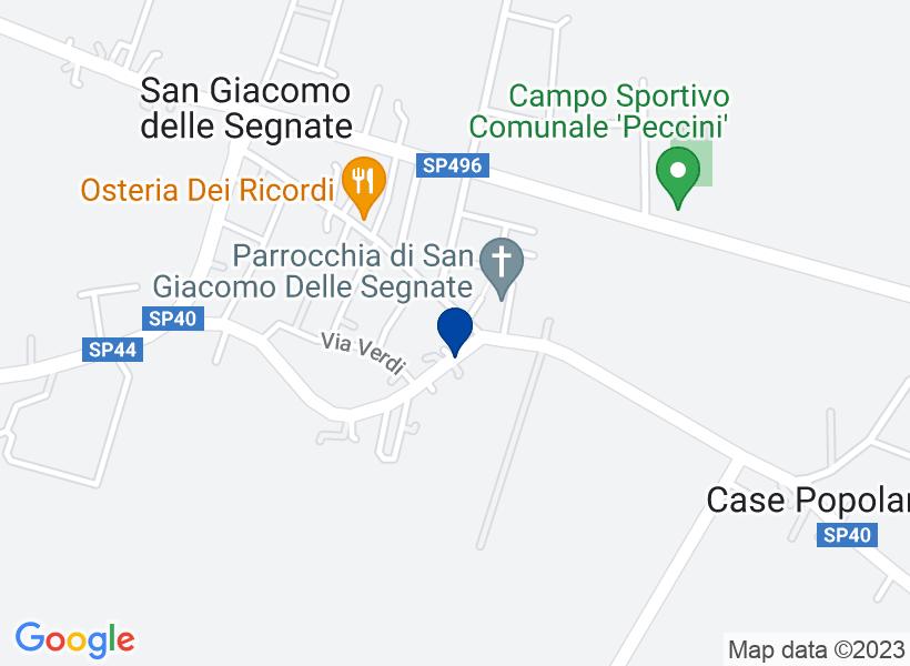 Appartamento, SAN GIACOMO DELLE SEGNATE