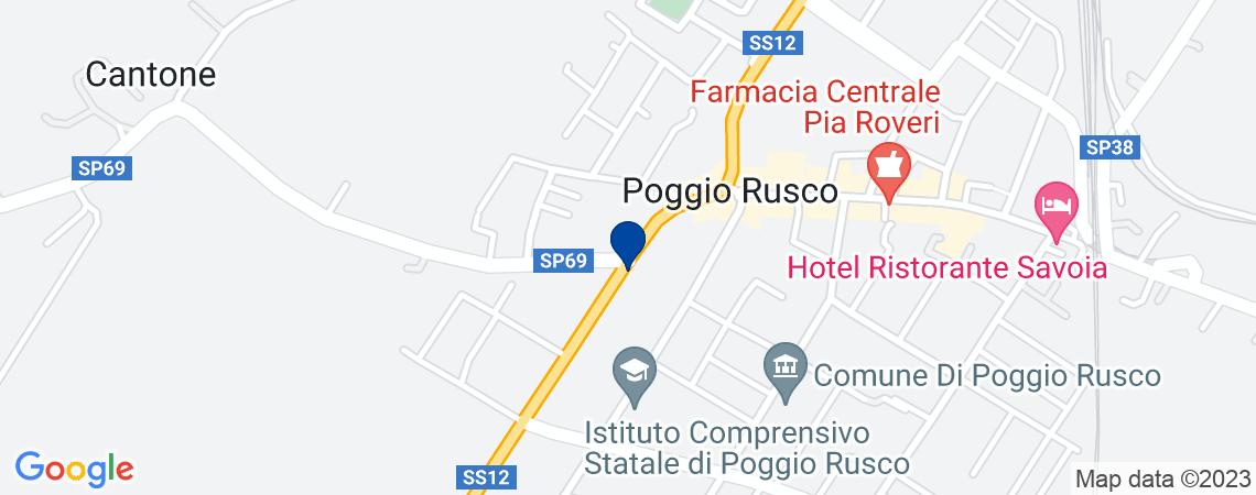 Appartamento, POGGIO RUSCO
