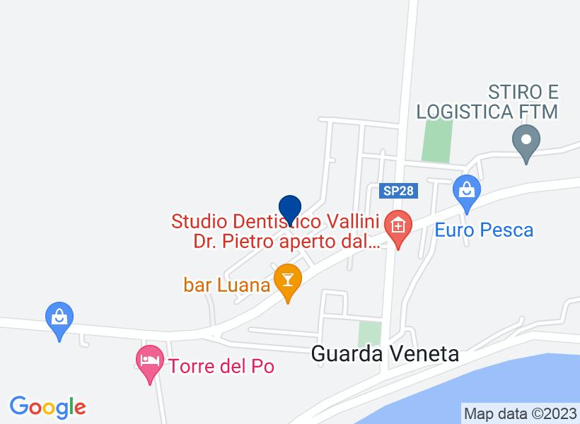 Terreno, GUARDA VENETA