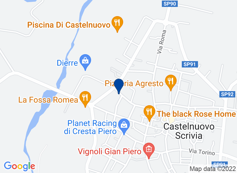 Appartamento Quadrilocale, CASTELNUOVO SCR...