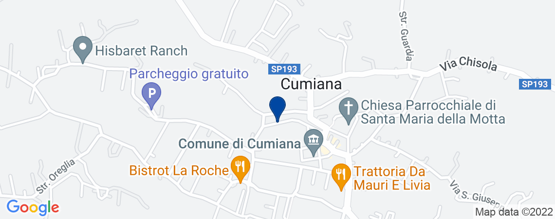 Appartamento, CUMIANA