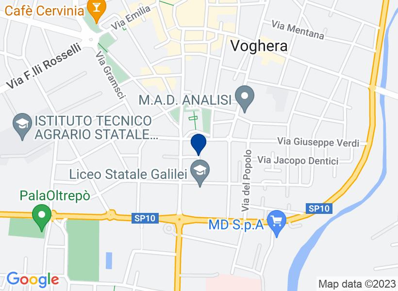 Appartamento, VOGHERA