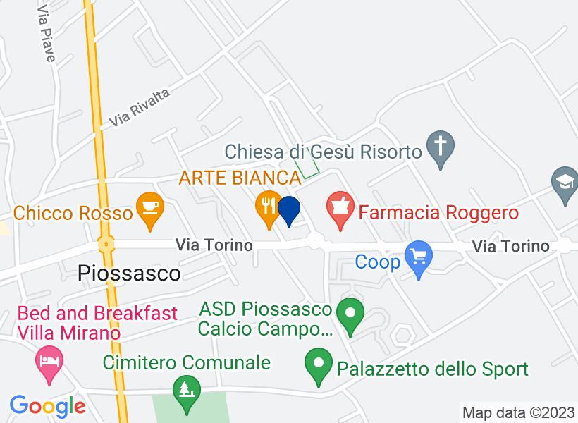 Appartamento, PIOSSASCO