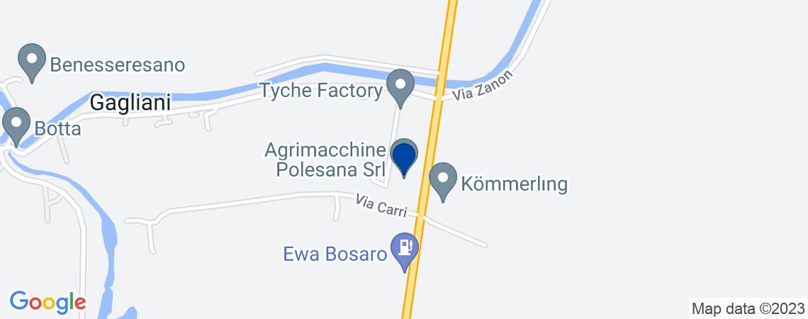 Terreno, BOSARO