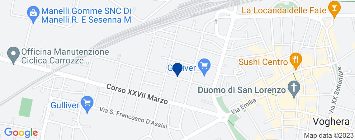 Appartamento 5 o più locali, VOGHERA