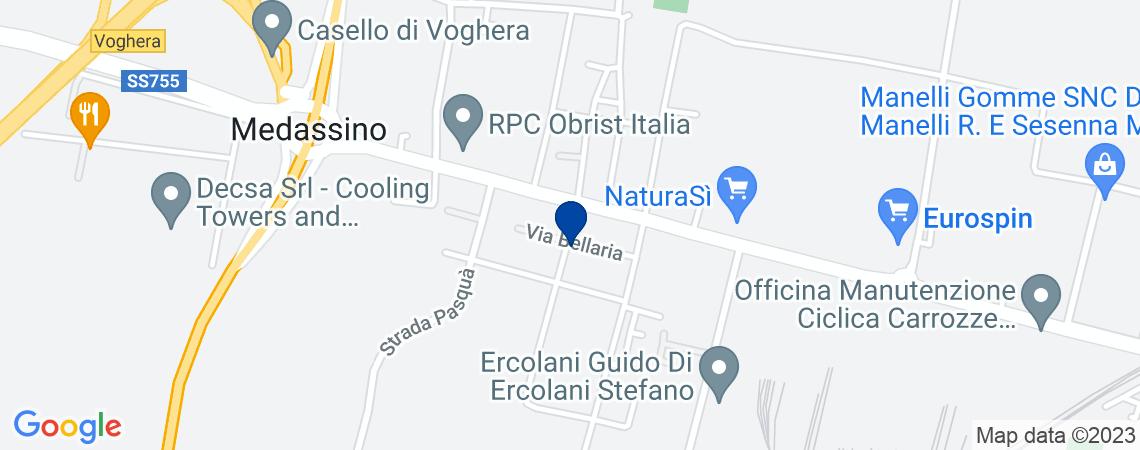 Appartamento Trilocale, VOGHERA