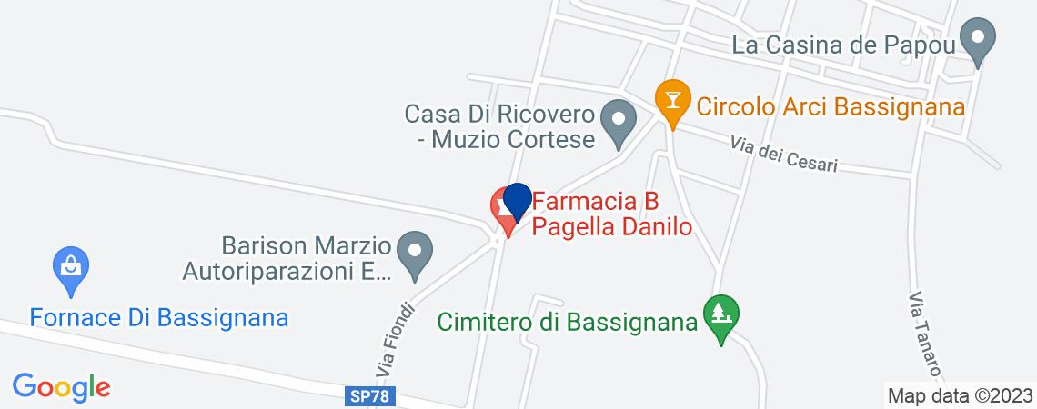 Villetta, BASSIGNANA