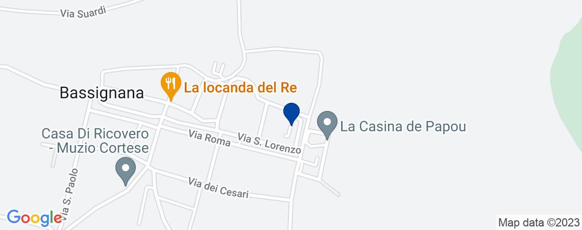 Appartamento 5 o più locali, BASSIGNANA