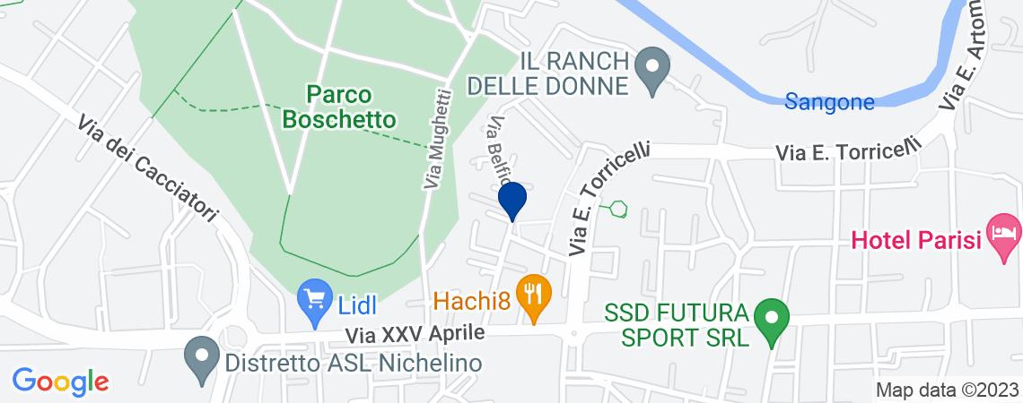 Appartamento, NICHELINO