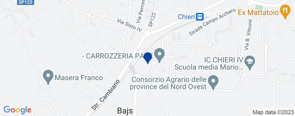 Appartamento, CHIERI