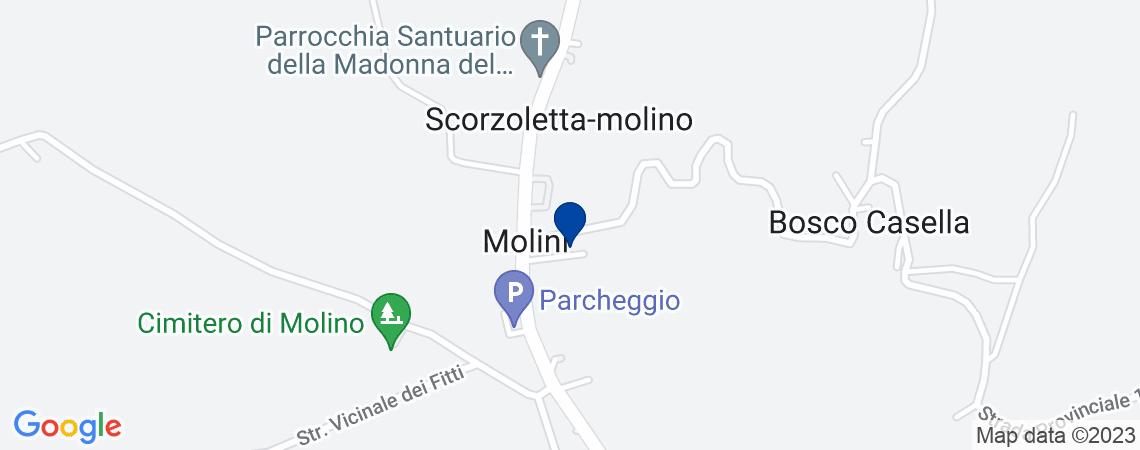 Albergo, PIETRA DE' GIORGI