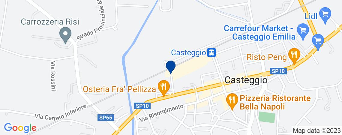 Appartamento 5 o più locali, CASTEGGIO