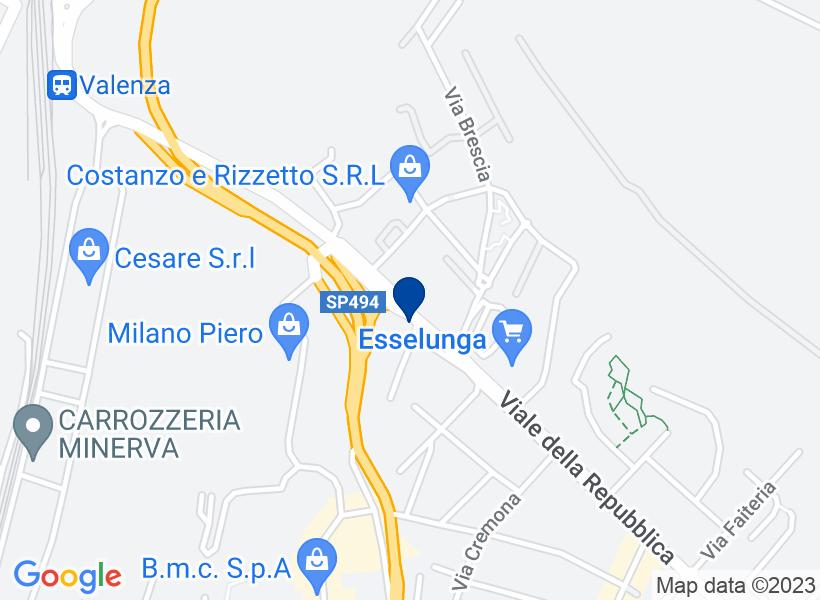 Ente urbano, VALENZA