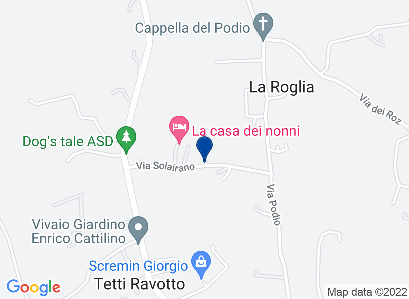 Appartamento, PINO TORINESE