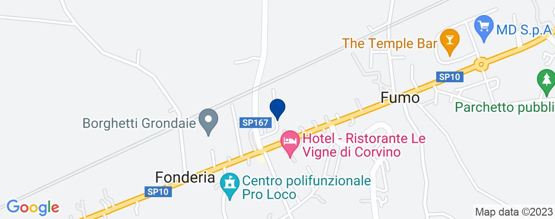 Appartamento 5 o più locali, CORVINO SAN Q...