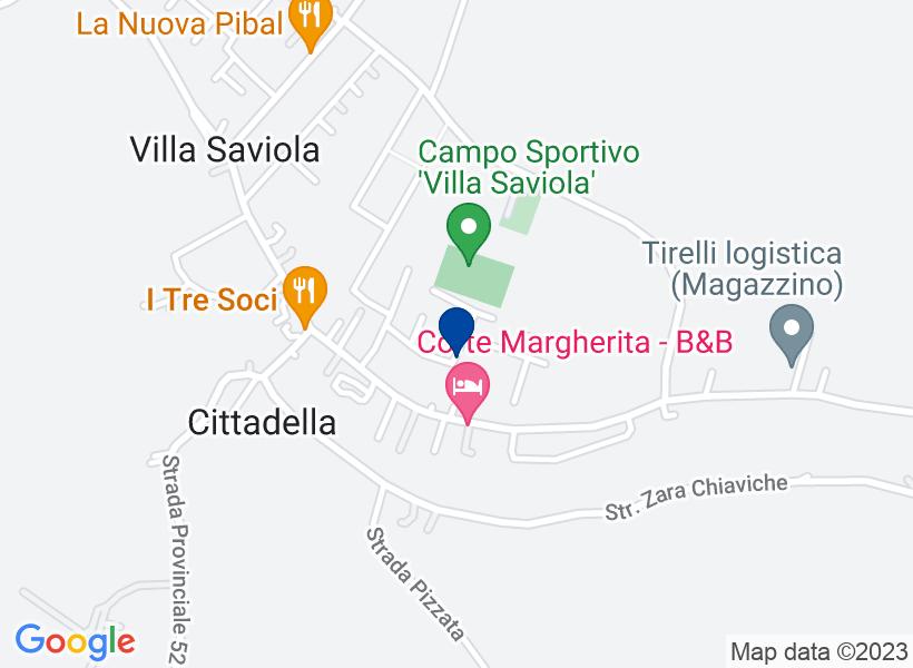 Fabbricato, MOTTEGGIANA