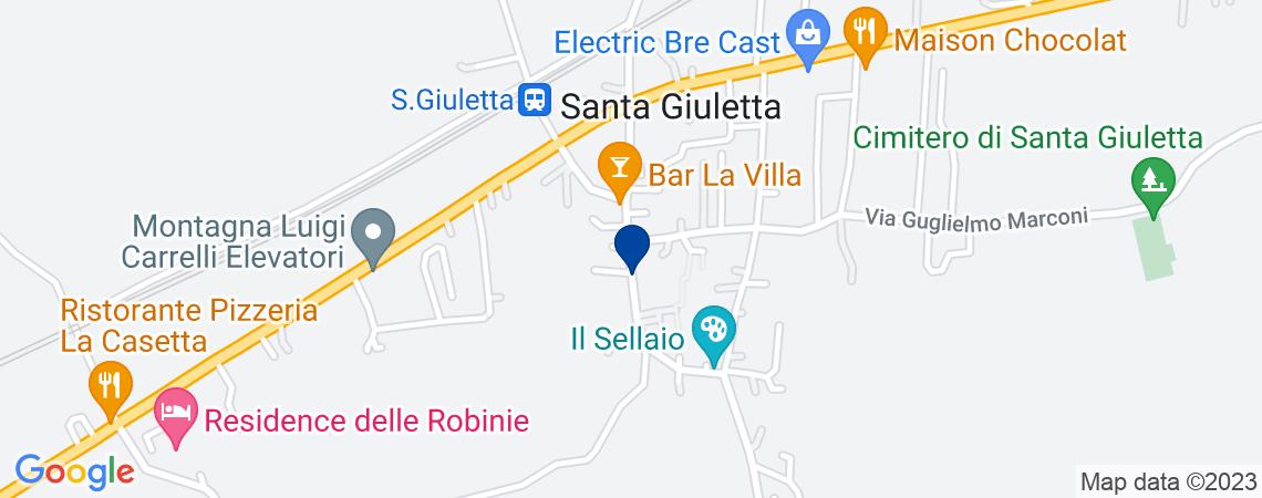 Appartamento Quadrilocale, SANTA GIULETTA