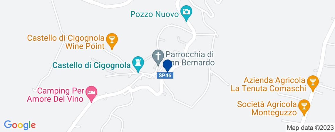 Appartamento, CIGOGNOLA