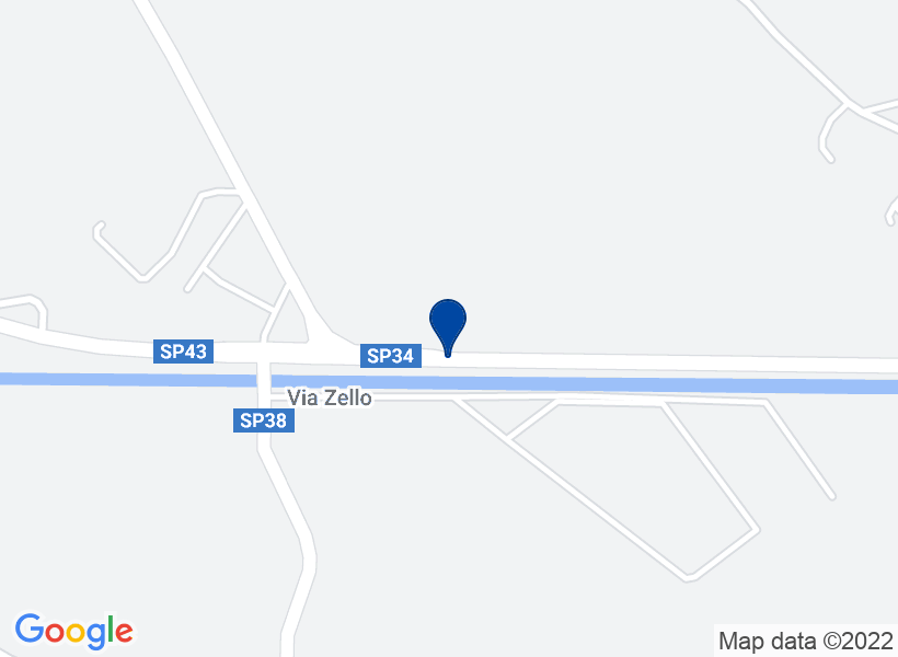 Terreno, MANTOVA