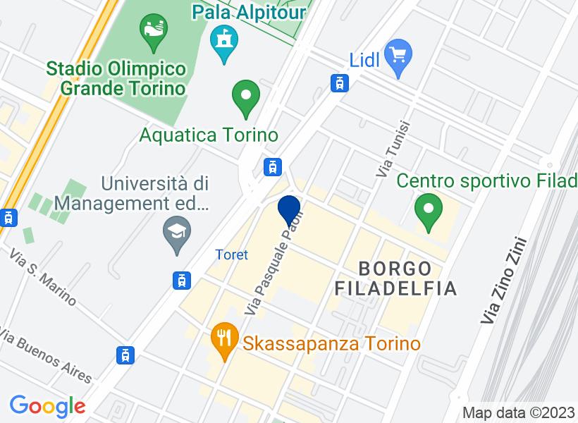 Appartamento Trilocale, TORINO