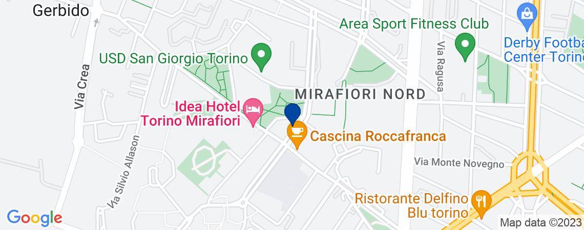 Garage, autorimessa, TORINO