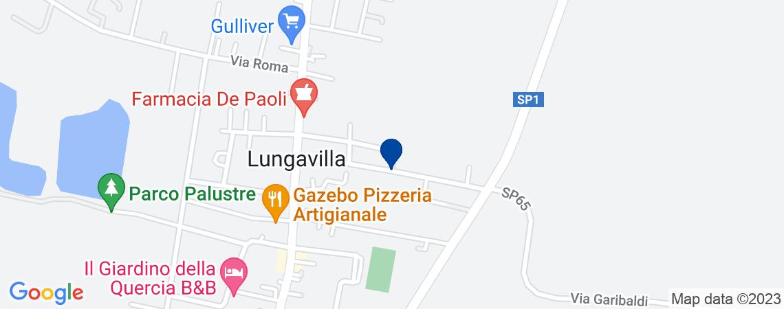 Appartamento 5 o più locali, LUNGAVILLA