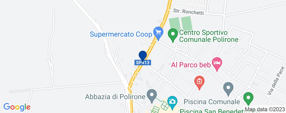 Garage, autorimessa, SAN BENEDETTO PO