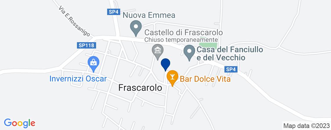 Appartamento, FRASCAROLO