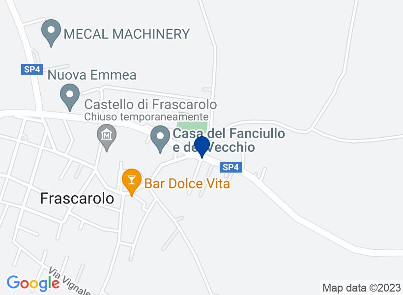 Appartamento 5 o più locali, FRASCAROLO