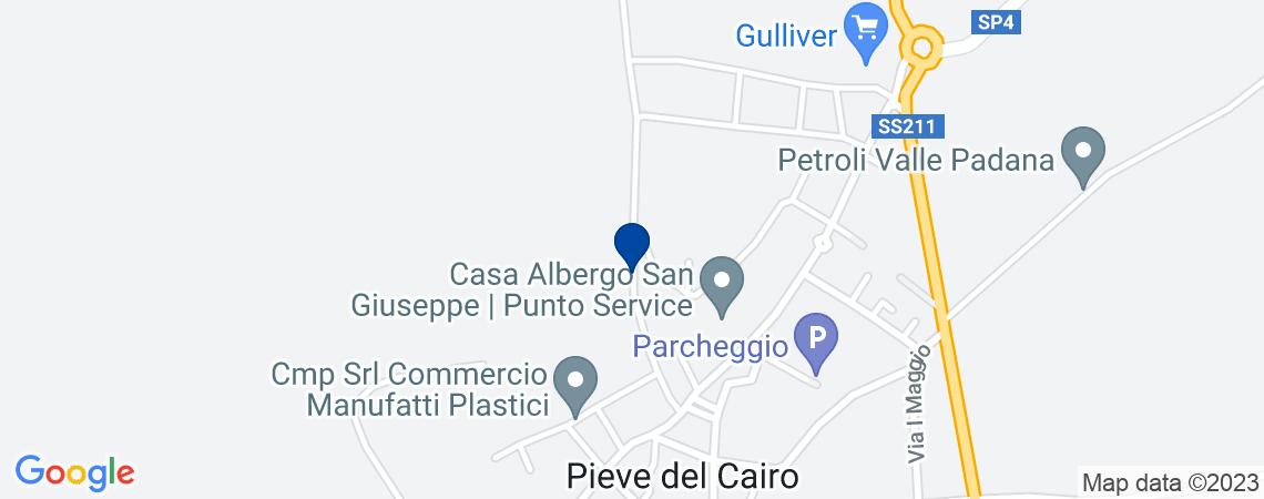Garage, autorimessa, PIEVE DEL CAIRO