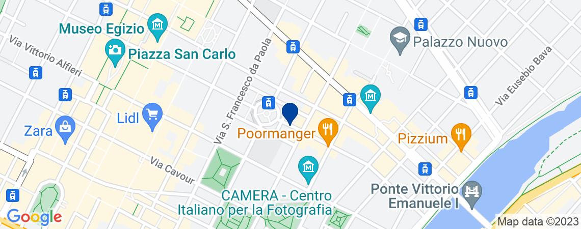 Appartamento, BRUINO