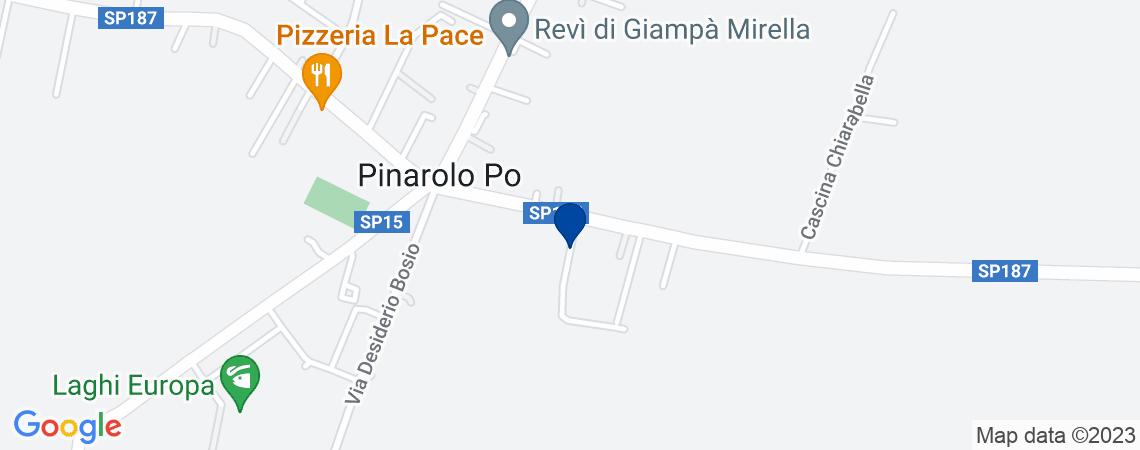 Appartamento, PINAROLO PO
